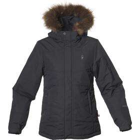 Isbjörn Downhill Winter Jacket Barn steel grey